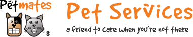 Petmates Pet Services - Dog Walking and Cat Minding Northern Beaches, Sydney
