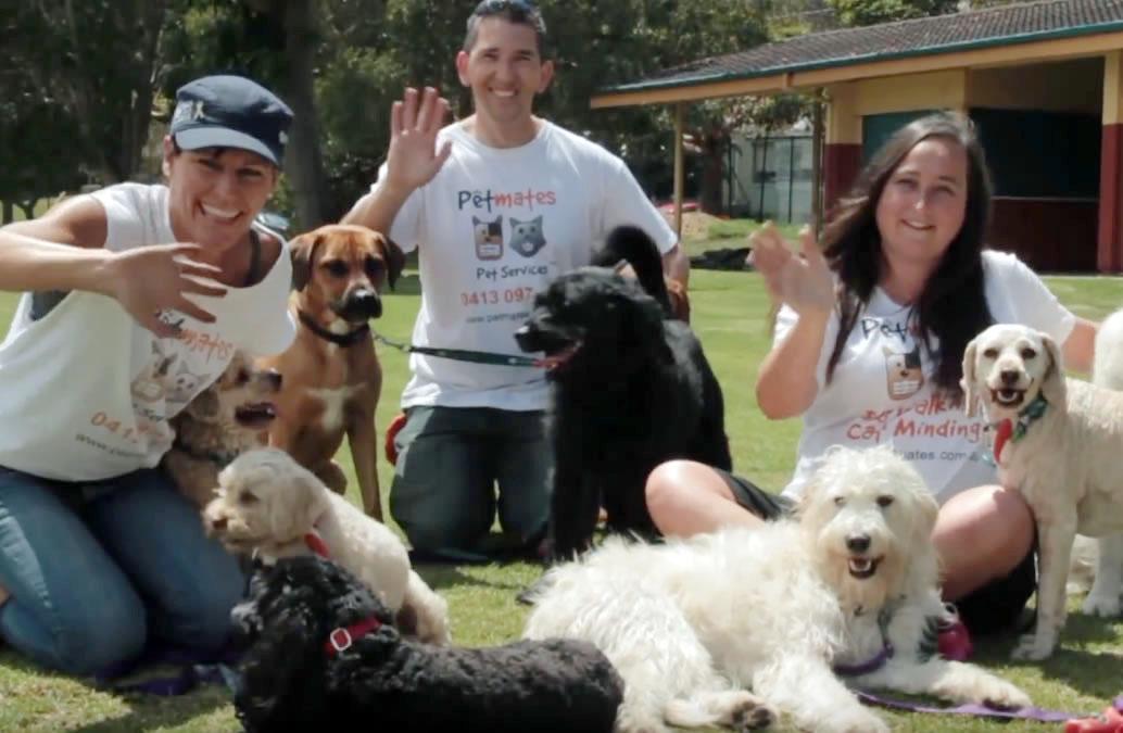 The Petmates Team